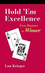 "Hold ""Em Excellence Second Edition"
